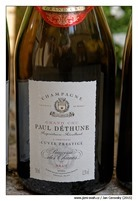 Champagne-Paul-Déthune-Brut-Cuvée-Prestige-Grand-Cru-Princesse-des-Thunes
