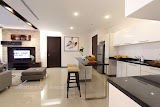 nice one-bedroom apartment for sale     for sale in Bang Saray Pattaya