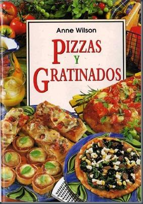pizza y gratinados