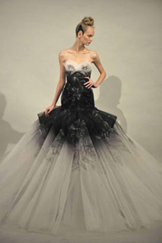 Emelin\'s blog: Wedding dress. Pat MASEDA 2011