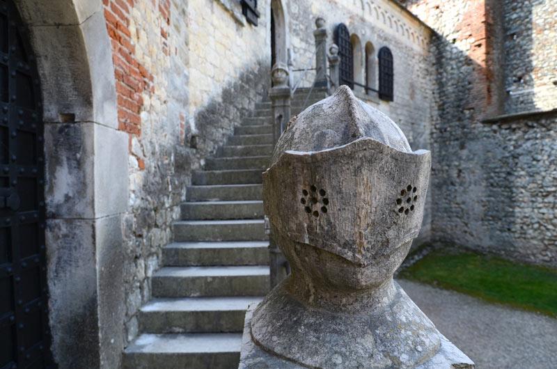 Castello Soave 13