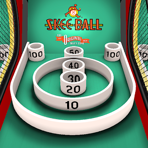 Skee-Ball Plus For PC