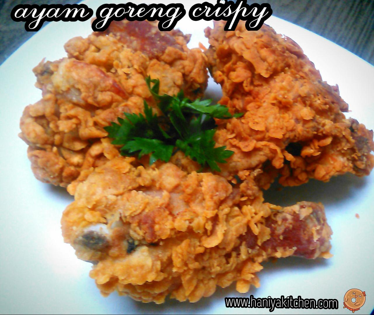 Image Result For Resep Ayam Goreng Tepung Keriting