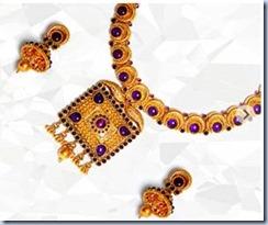 Maalyaa Designer Jewellery