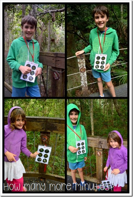 Sea Acres Rainforest Centre in Port Macquarie | How Many More Minutes?