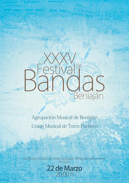 XXXV Festival de Bandas