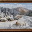 Карпатский пейзаж.Холст,масло,2006г.jpg