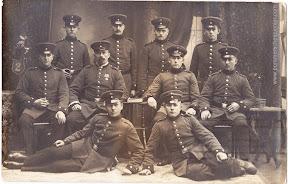 Pommersches Pionier Bataillon Nr. 2