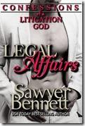 Confessions of a Litigation God 7