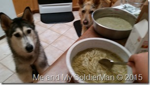 Me and My SoldierMan: Review: The Honest Kitchen Dog Food http://www.meandmysoldierman.com/2015/04/review-honest-kitchen-dog-food.html