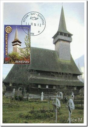 Biserica-Sugatag