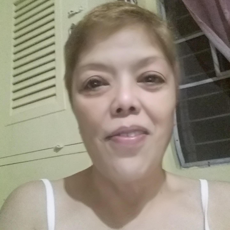 Image of Comedian Joy Viado Passes Away Due to Heart Failure