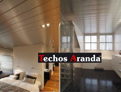 Techos en Mairena del Alcor