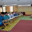Tadarus Al-Quran Dan Ceramah Nuzul Al-Quran