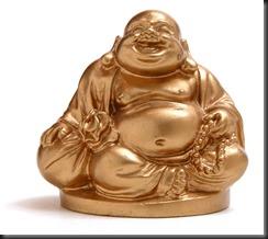 Auspicioous Budda?