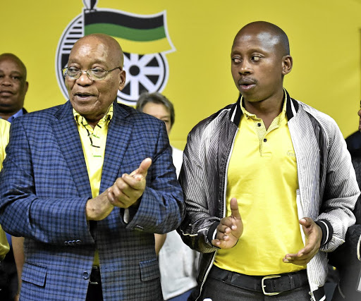 ANC Nelson Mandela Bay expected to announce position on Andile Lungisa