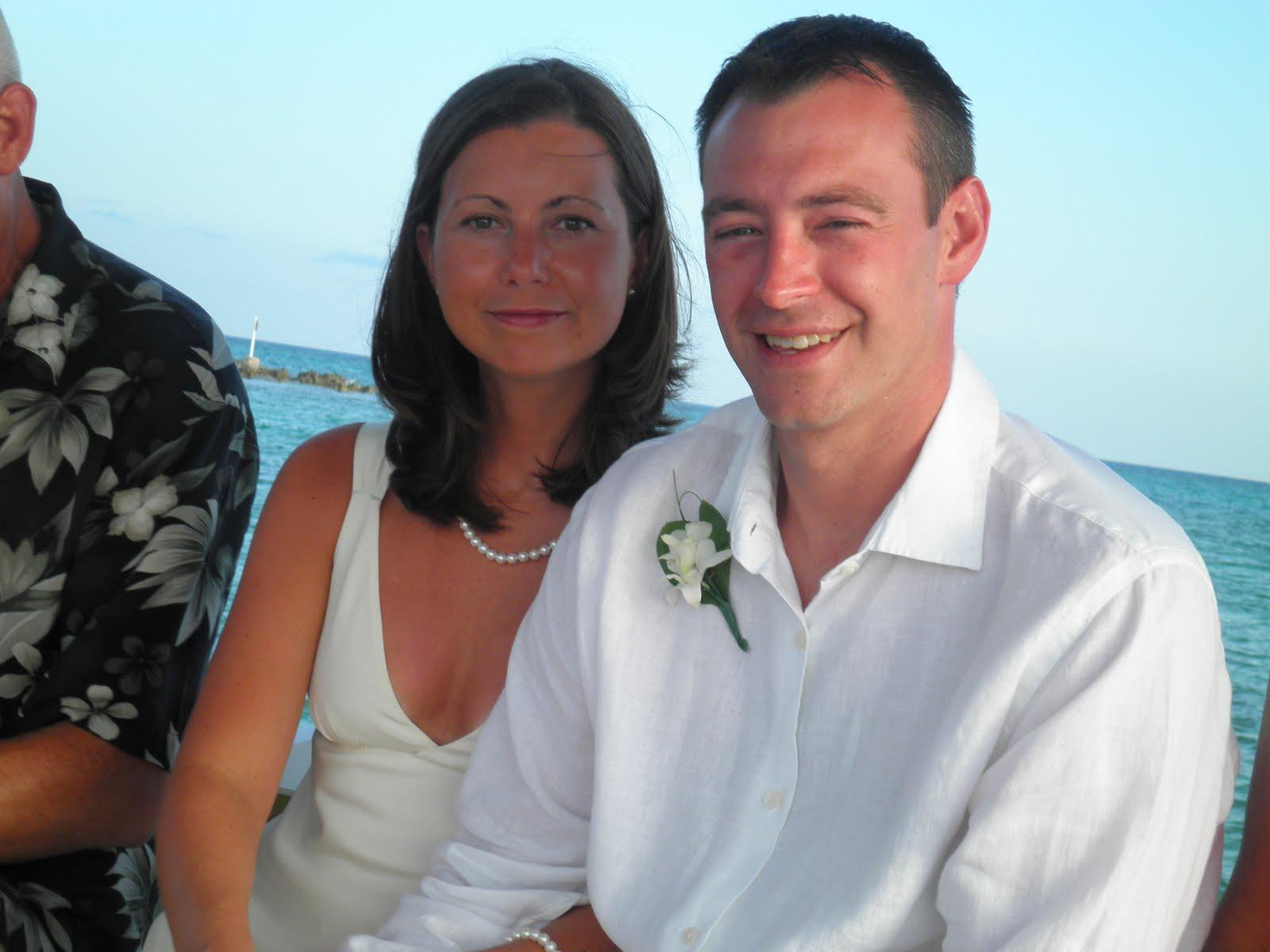 grand cayman wedding
