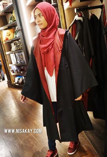 Nisakay Ke Osaka - Air Asia X - Universal Studios Japan (28)