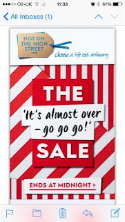 http://www.notonthehighstreet.com/sale