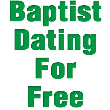 Baptist dating site