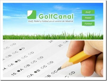¿Cuánto sabes realmente de pádel? Compruébalo con el Test que te propone GolfCanal.