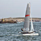Awesome weekend of close racing down in sunny Quiberon!