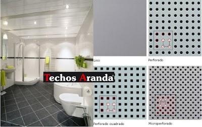 Techos de elementos prefabricados en Ventas Madrid