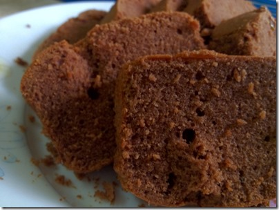 No-Fail Simple Chocolate Cake