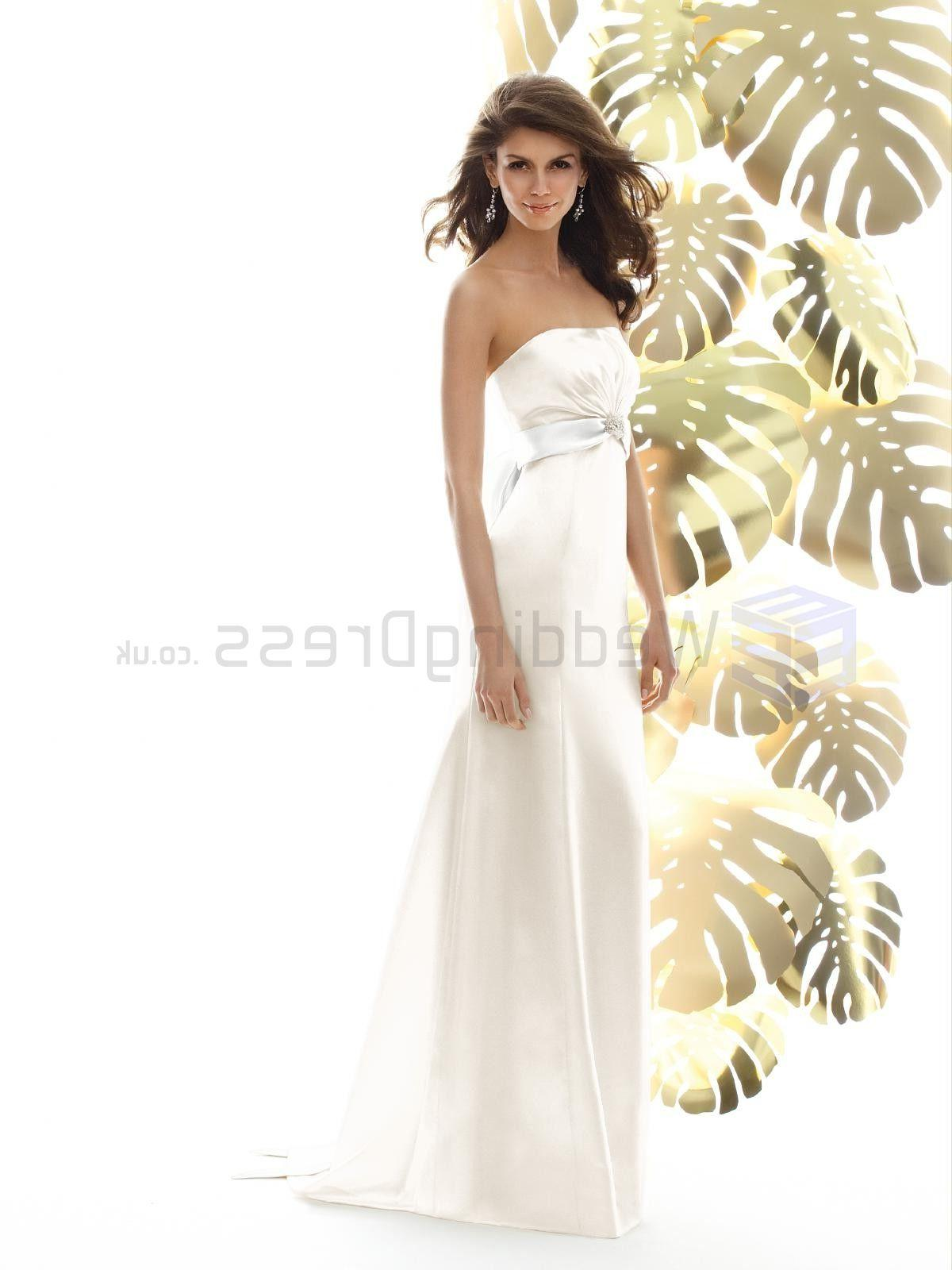 Dress  1015 . Empire