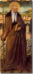 14.-San-Antonio-Abad-Maestro-de-la-porciúncula-hacia-1470.-Museo-de-Bellas-Artes-de-Castellón