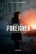 The Foreigner (HC)