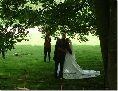 8 wedding at bryn howel hotel