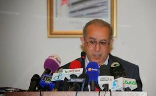 Il incarne une Algérie qui triomphe sur la scène internationale, Lamamra, l'étoffe d'un président