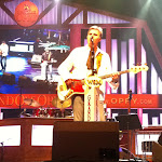 A show we saw at the Grand Ole Opry (Exile performing) in Nashville TN 07252012-07
