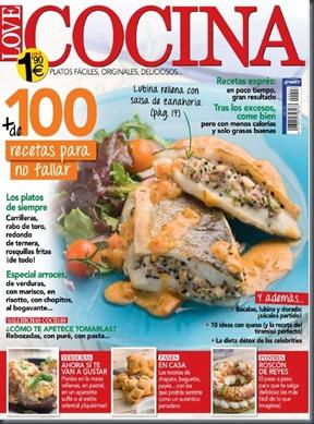 love cocina