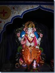 Begum Bazaar Ganesh Idol4