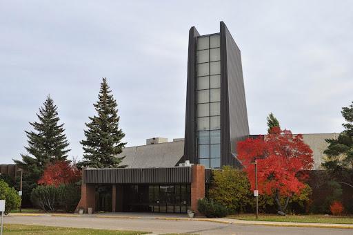 Circle Drive Alliance Church, 3035 Preston Ave S, Saskatoon, SK S7T 1C2, Canada, Live Music Venue, state Saskatchewan