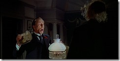 Phantom of the Opera Horror