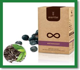 AR7 Кафе ANTIOXIDANT, 250 гр.