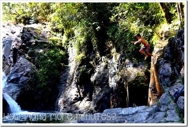 Finch Hatton Gorge | How Many More Minutes?