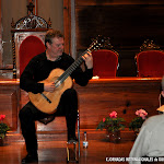 39: Concierto del guitarrista Tom Kerstens
