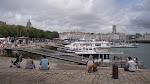 Der alte Hafen von La Rochelle / Старый порт в Ла Рошель