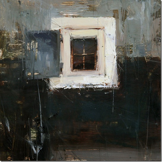 the-window-Tibor-Nagy-ENKAUSTIKOS