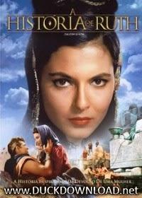Baixar Filme A História De Ruth DVDRip Dual Áudio