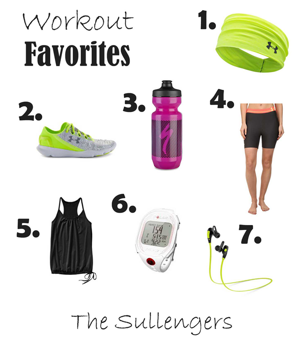 workout faves png