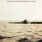 German submarine