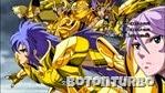Saint Seiya Soul of Gold - Capítulo 2 - (21)