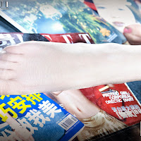 LiGui 2013.12.03 网络丽人 Model 美辰 [34P] 000_9449.jpg