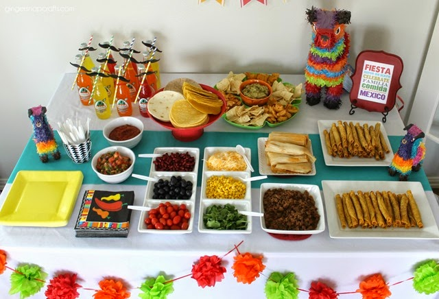 cinco de mayo party #delimexfiesta