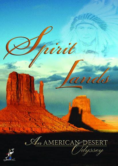 Krainy duchów ameryka?ska odyseja pustynna  / Spirit Lands An American Desert Odyssey (2011) 1080i.HDTV.x264